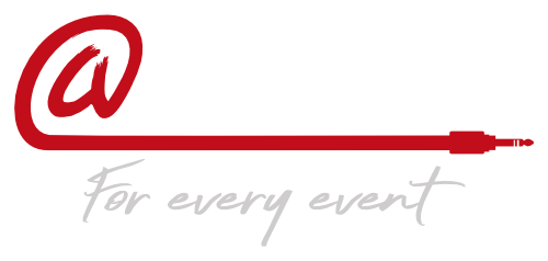 Logo At Stage